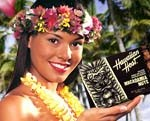 Hawaiian Host Launches Search for Host-ess