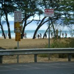 big-beach-parking-lot