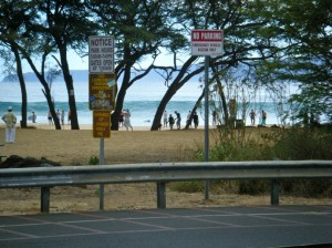 big-beach-parking-lot