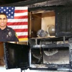 VIDEO: 12 Escape Burning Home, Maui Officer Recounts Response