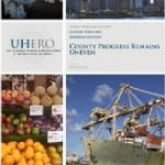 UHERO Annual Economic Forecast released. Photo courtesy of UHERO.