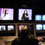 Behind the scenes at the UHMC student-hosted Election Forum that aired live July 11th, 2012.