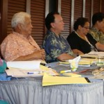 OHA Hosts Statewide Meetings With Focus on Nation Building