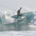 Kelly Slater Wins Hurley Pro at Lower Trestles