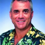 Ronald Williams, president and chief executive officer at Atlantis Adventures, has been reappointed to chair the Hawaii Tourism Authority. Photo courtesy of HTA.