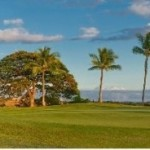 Ka'anapali Kai Course. Photo Credit: Brandon LaRue. Courtesy of Pacific Links.