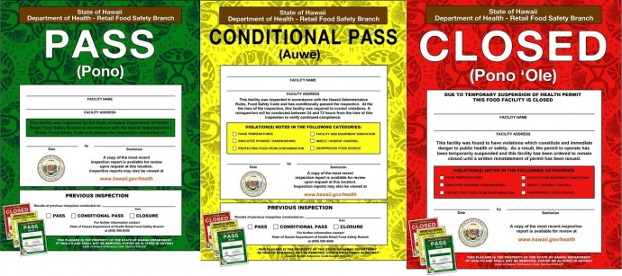 doh-food-safety-placards-pass-conditional-closed