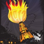 Halloween in Lahaina 2012 winning design. Courtesy image.
