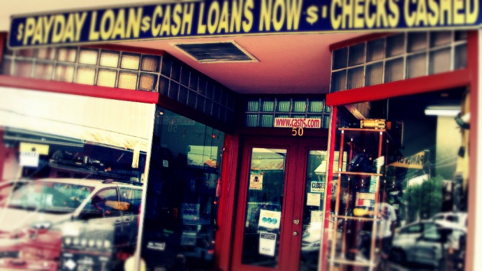 Parkway one payday loans photo 9
