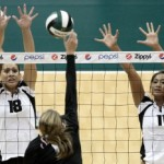 Wahine Sweep Baylor, Face Cal For Title Tonight