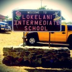 Lokelani Intermediate School Closure Due to Power Outage