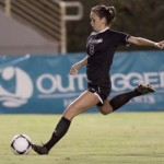 UH Plays to Draw Against Drexel in Women's Soccer