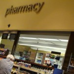 "Safeway Hawaii Pharmacies on Maui are now offering in-store flu shots on a ""walk-in"" basis until May 2013. Photo by Wendy Osher."