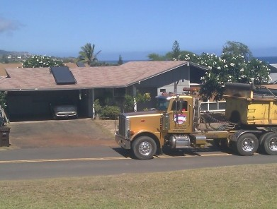 trucks-using-residential-streets-wailuku-2