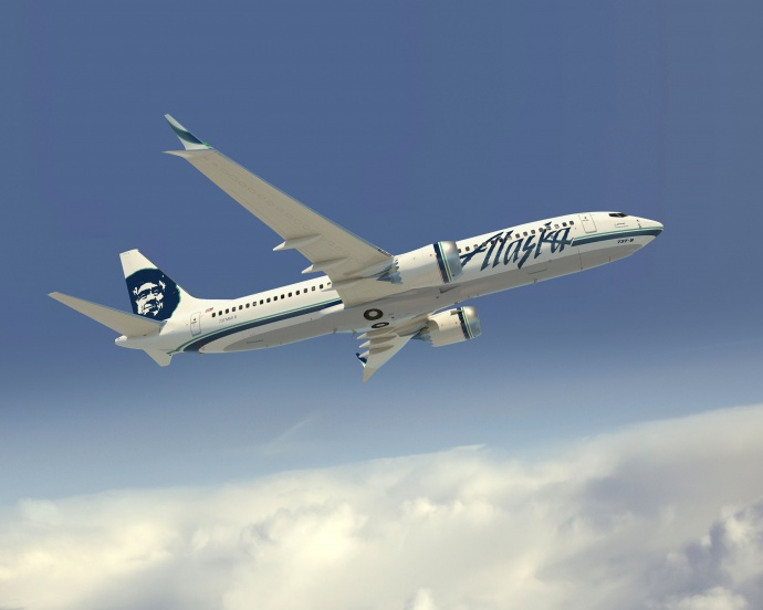Alaska Airlines Hosts $99 One-Way Fare Sale Between Hawai'i and California