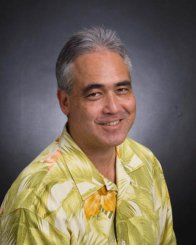 Mike McCartney, president and chief executive officer, Hawaii Tourism Authority. File photo.