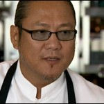 Iron Chef Masaharu Morimoto will open a new restaurant at the Andaz Maui next year. Photo courtesy of Hawaii News Now.