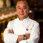Four Seasons Nobu Lanai to Open in December