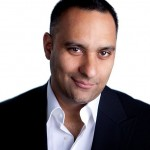 Talking Story With Comedian Russell Peters