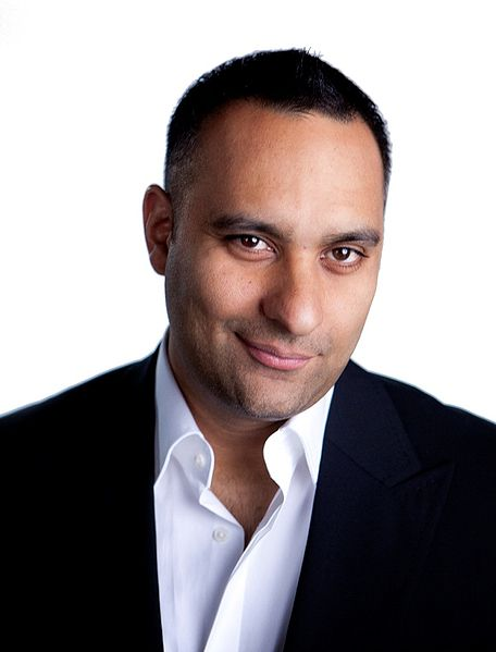 Maui Now Talking Story With Comedian Russell Peters