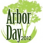 Arbor Day 2012. Image courtesy MNBG.