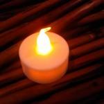 Candlelight vigil. File photo by Wendy Osher.