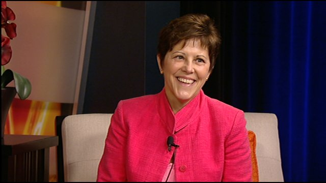 Jane Sawyer, Honolulu District Director of the U.S. Small Business Administration. Courtesy photo.