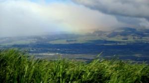 Puunene, Maui.  Photo by Wendy Osher.