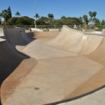 West Maui Skate Park. Photo Courtesy County of Maui.  For more photos, visit the Maui County Facebook page at http://www.facebook.com/pages/County-of-Maui/150618851661152.