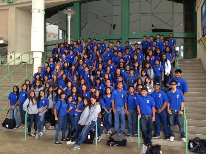 Maui Now : Maui High Band Hopes to Continue State Success