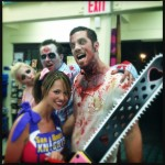 PHOTOS: What Happens At Halloween In Lahaina...