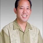 Kurt Matsumoto has been appointed chief operating officer at Lanai Resorts. Photo courtesy of Lanai Resorts.