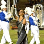 Saturday's 2012 Trojan Bandfest can be seen live on OC16 television Saturday, starting at 5 p.m. Photo by Rodney S. Yap.
