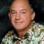 Larry Gilbert, owner of Gilbert & Associates. Photo courtesy of Gilbert & Associates
