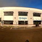 Ocean Time Warner Cable office building at the Maui Lani Village Center opened Monday. Photo courtesy of Oceanic.