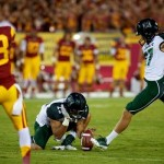 USC will open its 2013 season against Hawaii at Aloha Stadium. File photo courtesy of UH Athletics.