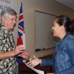 Maui County Businesses Make a Splash at SBA Awards