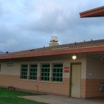 Pōmaikaʻi Elementary School. File photo by Wendy Osher.