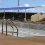 Mayor Continues Support for Kahului Aquatics Complex