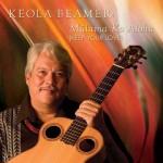 Hawaiʻi's Beamer and Kekauoha Among Grammy Nominees