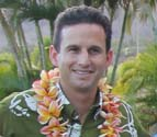 Brian Schatz. File photo courtesy Maui Democratic Party.