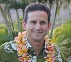 Brian Schatz. File photo courtesy Maui Democratic Party.