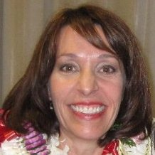 Coral Andrews, executive director, Hawaii Health Connector. Courtesy photo.