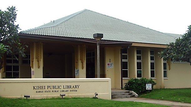 kihei-library