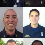 6 on Maui Promoted to Fire Fighter III