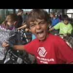"Maui Car Dealer Surprises Kids with New ""Wheels"""