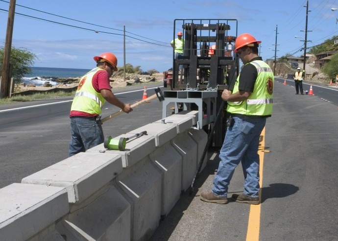 Department of Transportation, courtesy photo State of Hawai'i.