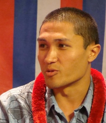Rep. Kaniela Ing, file photo by Wendy Osher.