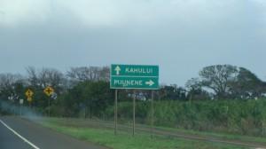 Mokulele Highway, Maui. File photo by Wendy Osher.