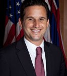 US Senator Brian Schatz.  Photo courtesy US Senate.